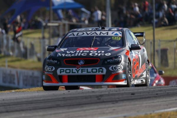 Lessons learnt at Barbagallo